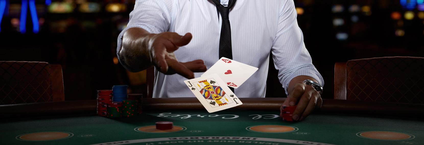 Blackjack holland casino strategie